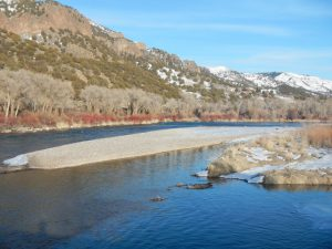 March South Fork