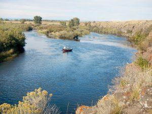 Lower Teton River